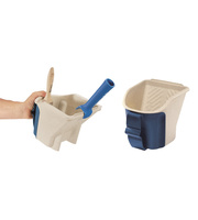 STORCH Farb-Becher Handy Pinselbecher